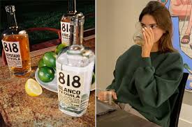 May 22, 2021 · kendall jenner is currently facing accusations of cultural appropriation tied to the ad campaign for her new 818 tequila. Kendall Jenner Announces The Launch Of Her New Tequila And It S Already Won Some Big Awards People Com