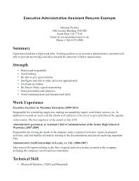 medical administration resume healthcare administration resume definition of resume objective
