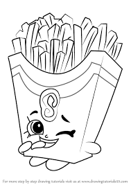 Small Picture 12 best Shopkins Coloring Pages images on Pinterest Coloring