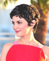 Fashion Curly Pixie Haircuts Inspiring For 2018 Short Hairstyle