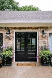 Ranch House Curb Appeal Appeal And Landscaping Ideas From Fixer Upper