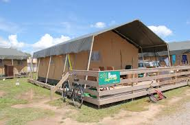Luxury Mobile Home Camping With A Mobile Home Or Tent Book Your Holiday 2014 Go4camp