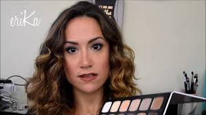 full face makeup tutorial one brand using limelight by alcone limelife by alcone you
