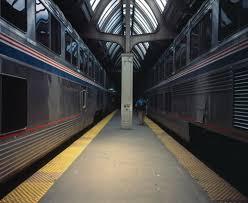 Amtrak Coast to Coast: 2017 — Hogarth Ferguson