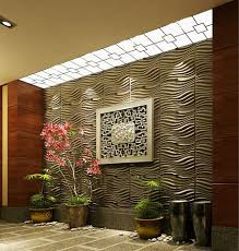 Small Picture Cocktail Decorative 3D Wall Panel Design