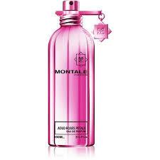 <b>Montale Aoud Roses Petals</b> By Montale Eau De Parfum Spray ...