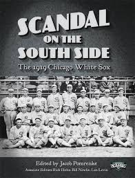 digital library scandal on the south side the chicago  digital library scandal on the south side the 1919 chicago white sox