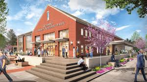 Roberts Wesleyan College Announces New Golisano Community Engagement Center  - SWBR