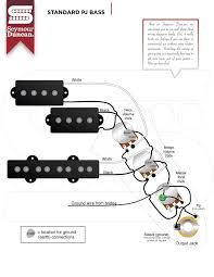 fender p j b wiring diagram fender wiring diagrams