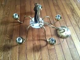 awesome underwriters laboratories inc electric fixture chandelier or underwriters laboratories light chandeliers vintage brass underwriters laboratory