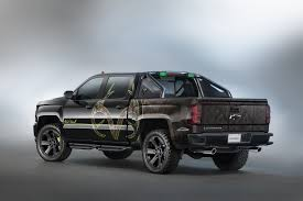 All Chevy 2016 chevy 1500 : 2016 Chevy Silverado Realtree Concept | GM Authority
