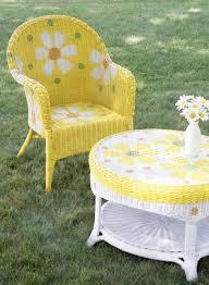 51 yellow patio furniture ideas patio