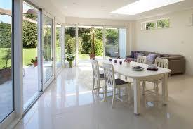 dining room tile flooring. contemporary dining room contemporary-dining-room tile flooring r