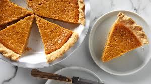 easy sweet potato pie recipe. Brilliant Easy Roasted Sweet Potato Pie To Easy Recipe