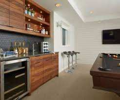 ... Clever Basement Bar Ideas: Making Your Basement Bar Shine
