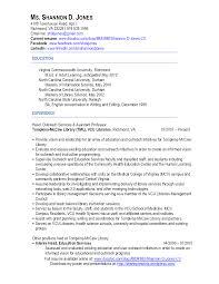 Teenage Resume Examples Sample Resumes