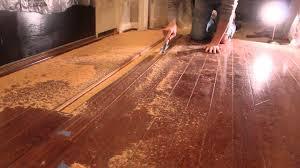interior design 4 ways to remove adhesive from a hardwood floor wikihow plus interior design