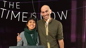 Alex Hornstein and Hannah Liongoren | Public Scholarship and ...