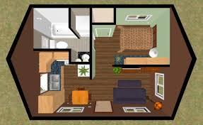 tiny house floor plans canada