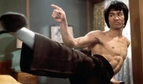 bruce lee workout t routine 02