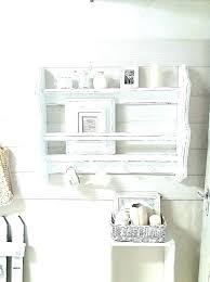 shabby chic shelves kitchen wall for storage bathroom bookshelf ideas shelf cool floating uk the