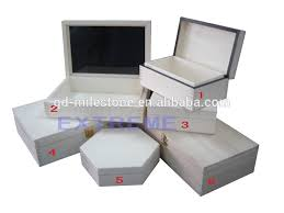 Plain Wooden Boxes To Decorate Small Unfinished Wooden Craft Box To Decorate Wholesale Buy 95