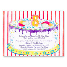 Birthday Invite Words 24th Birthday Party Invitations Wording Birthday Party Invitation 5