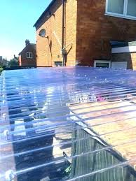 corrugated plastic roof clear corrugated ofing home depot sheets plastic of panel translucent plastic corrugated roof