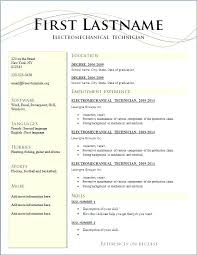 Google Resume Builder Free Resume Builder Canada Fabulous Resume Builder For Your Resume 68