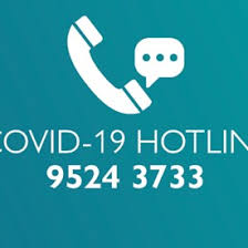 Victoria city and county officials and local hospital representatives announced today [feb. Covid 19 Hotline Glen Eira City Council