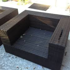 2558578  Milan  Cast Aluminum Patio Furniture  Patio Furniture Chair King Outdoor Furniture