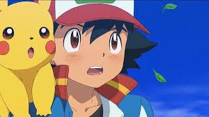 New Pokémon film given UK release date • Eurogamer.net