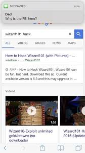 Meme Know Your How The Wizard101 To Here Fbi Hack Is