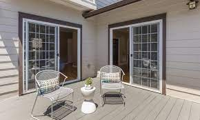 5 ways to winterize a sliding patio door