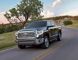 Toyota Says Next Tundra Is A Top Priority, Hints At FT-AC ...