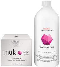 Muk Hybrid Colour Muk Salon Professional