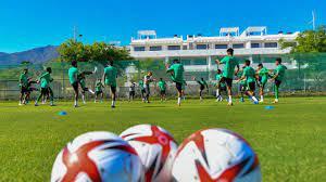 بث مباشر لمواجهة المنتخب السعودي الأولمبي ضد المكسيك