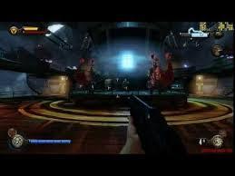 bioshock infinite gameplay pc fps