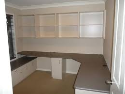 custom made office desks. custom office furniture brisbane made desks c