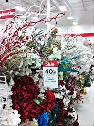 michaels christmas picks thumb holiday tree inspiration1