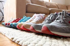 Causes of Shoe Allergies and How to Avoid Them