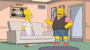 Watch The Simpsons On FOXSimpsons Treehouse Of Horror 1 Watch Online