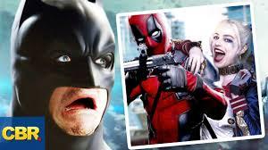 10 <b>Superhero Movie Characters</b> Who Could Defeat <b>Batman</b> - YouTube