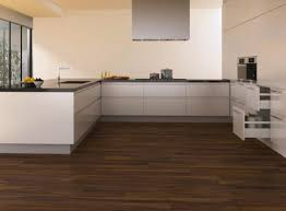Wood Tile Floor Kitchen Appealing Kitchen Flooring In Some Options Designoursign