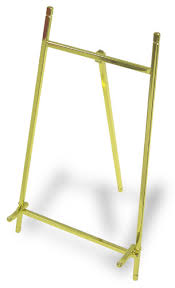 Wire Plate Stands For Display Plate Display Stands Holders and Easels Metal National Artcraft 54