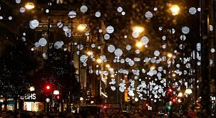 Have a magical Christmas in London | FG Properties