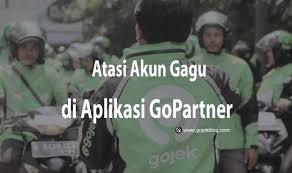 So, start driving with us. Atasi Akun Gagu Di Aplikasi Gopartner Dengan 6 Langkah Berikut Blog Ojek Online