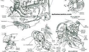 gmc 3 8 engine diagram wiring diagram expert