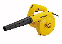 <b>Воздуходувка</b>-<b>пылесос Stanley STPT600</b> купить в ТМК - отзывы ...
