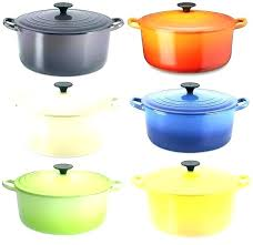 Saucepan Size Chart Le Creuset Sizes Dutch Oven Size Guide Quince Full Of 9 1 2